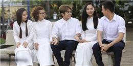 Học sinh và phụ huynh nói gì về quy định của trường THPT cấm học sinh nam và nữ ngồi cạnh nhau?