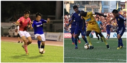 Tổng hợp V-league ngày 17/9: FLC Thanh Hóa ngâm trái đắng, cuộc đua vô địch thêm phần hấp dẫn