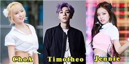 yan.vn - tin sao, ngôi sao - Loạt tên thật đẹp-độc-lạ của sao Hàn khiến người hâm mộ ngỡ tưởng đó là nghệ danh