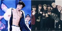 Nhìn lại phong cách thời trang nổi bật của BTS trong các mùa MAMA