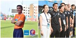 Nóng: Kiatisuk chia tay Port FC, mở đường sang Việt Nam?