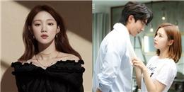 """Dân mạng 'sục sôi' trước hình ảnh Nam Joo Hyuk """"cặp kè"""" Shin Se Kyung"""