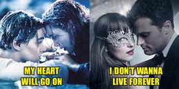 5 tình khúc nhạc phim có khả năng khiến những người theo chủ nghĩa FA cũng phải mong có một tình yêu