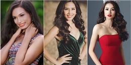 Những mỹ nhân Việt 'dành cả tuổi thanh xuân' để đi thi Hoa hậu
