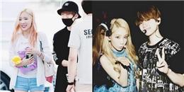 Thêm bằng chứng Taeyeon (SNSD) và Baekhyun (EXO) tái hợp, loạt người hâm mộ rời fandom