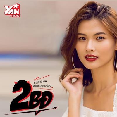 [2BĐ] Hậu Next Top, Cao Thiên Trang bị đại gia