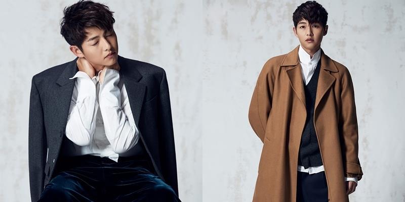 yan.vn - tin sao, ngôi sao - Đón sinh nhật độc thân lần cuối, Song Joong Ki