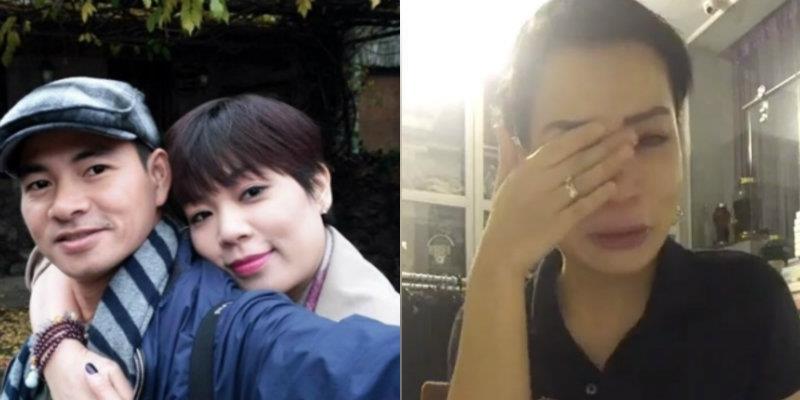 yan.vn - tin sao, ngôi sao - Xuân Bắc lên tiếng động viên vợ sau đoạn livestream gây bão