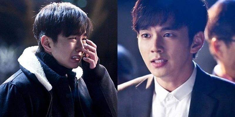 yan.vn - tin sao, ngôi sao - Ngỡ ngàng với lý do khiến Yoo Seung Ho khóc đến