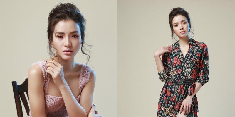 yan.vn - tin sao, ngôi sao - Từ một cô gái nổi loạn, Phương Trinh Jolie đằm thắm dịu dàng trong hình ảnh mới