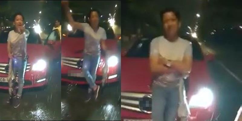 yan.vn - tin sao, ngôi sao - Hot: Trường Giang gây tai nạn xe hơi lúc say xỉn, lớn tiếng đôi co