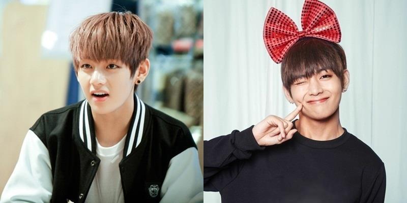 """yan.vn - tin sao, ngôi sao - Không chỉ hát hay nhảy giỏi, V (BTS) còn là """"thiên tài"""" IQ-EQ"""