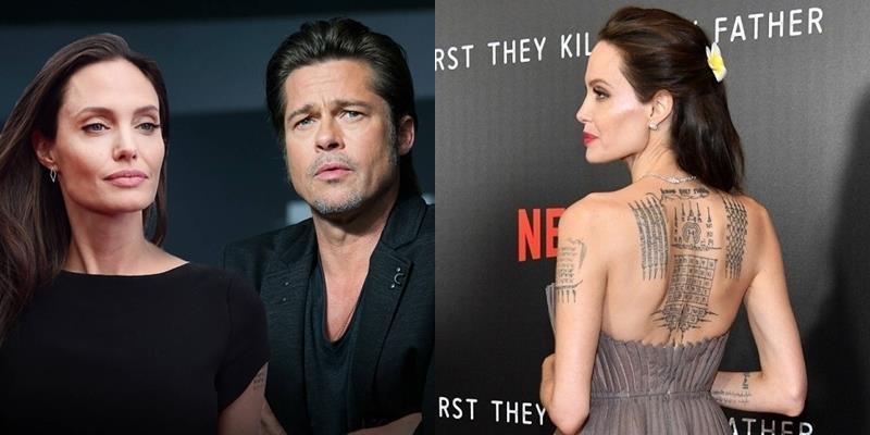 yan.vn - tin sao, ngôi sao - Không phải vì tình yêu, đây mới là lý do khiến Angelina Jolie trì hoãn ly hôn với Brad Pitt