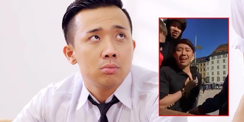 yan.vn - tin sao, ngôi sao - Sau sự cố visa, Trấn Thành mất hết hành lý khi lưu diễn tại Na Uy