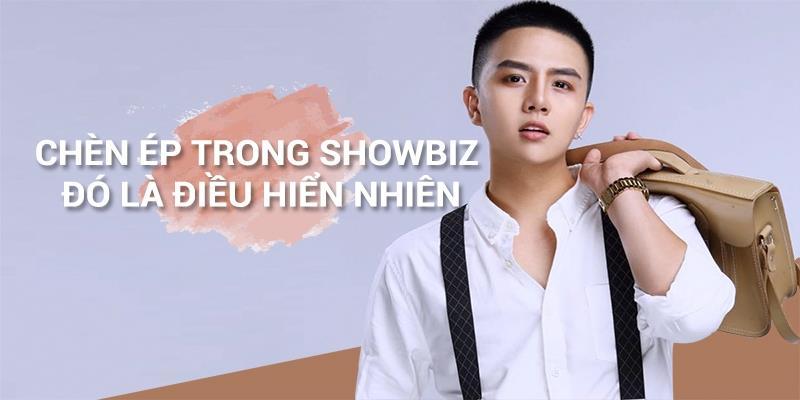 """yan.vn - tin sao, ngôi sao - Duy Khánh: """"Chèn ép trong showbiz, đó là điều hiển nhiên"""""""