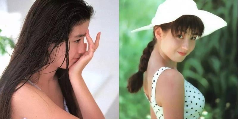 yan.vn - tin sao, ngôi sao - Ngọc nữ Nhật Bản từng bị mẹ ruột ép chụp ảnh nude từ thuở 17