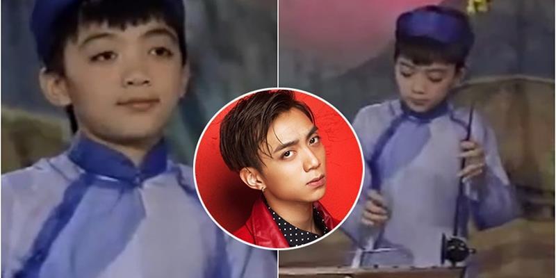 yan.vn - tin sao, ngôi sao - Soobin Hoàng Sơn gây thích thú với clip đánh đàn bầu chuyên nghiệp từ khi còn nhỏ