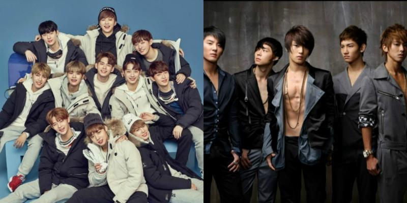 yan.vn - tin sao, ngôi sao - Không phải EXO hay BTS, đây mới là nhóm nhạc được mệnh danh TVXQ thứ 2 Kpop
