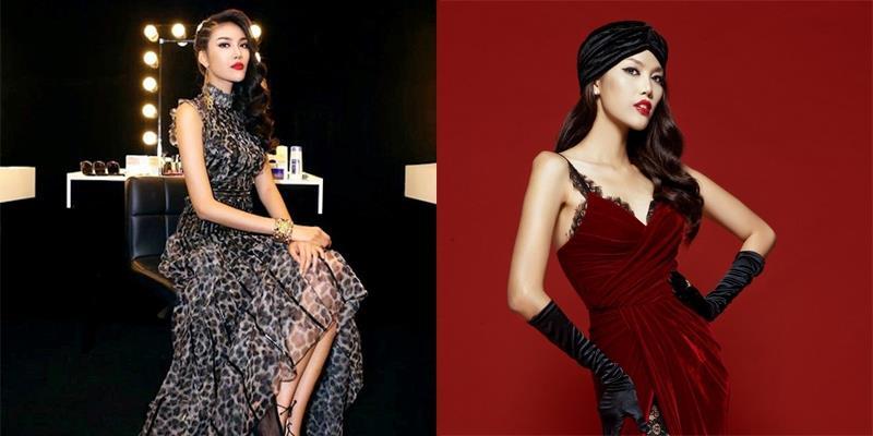 """yan.vn - tin sao, ngôi sao - Lan Khuê ngồi """"ghế nóng"""" chọn Hoa hậu Đại Dương 2017"""