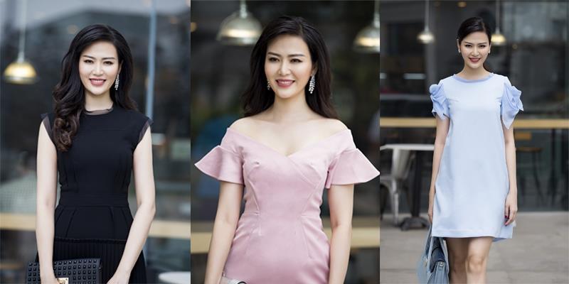 yan.vn - tin sao, ngôi sao - Hoa hậu Ngô Phương Lan, Thu Thuỷ chấm thi sơ khảo Hoa hậu Đại dương 2017