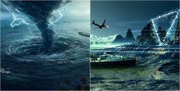 Vén màn những bí ẩn mới về vụ việc 75 máy bay mất tích ở Tam giác quỷ Bermuda