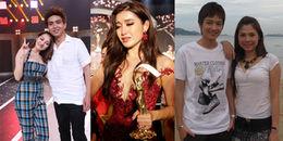 Showbiz Việt tuần qua: Quá ồn ã bởi chia tay, kiện cáo, khóc lóc và cả 'giật chồng'!