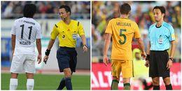 """Trọng tài Nhật Bản bất ngờ """"dính phốt"""" trước ngày đến V-league"""