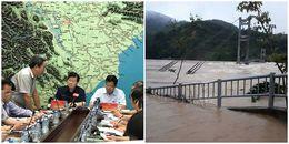 Thống kê ban đầu: Mưa lũ khiến 32 người chết và mất tích tại các tỉnh miền núi phía Bắc