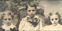 Bí ẩn không thể giải đáp về nỗi ám ảnh kinh hoàng của những đứa trẻ mắt đen