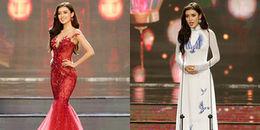 Trượt Top 5 Miss Grand International 2017, Huyền My gửi lời xin lỗi khán giả