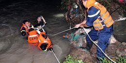 Đồng Nai: Người dân hốt hoảng phát hiện thi thể nam thanh niên dưới cống thoát nước