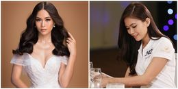 Mâu Thủy lên tiếng về việc bị loại sớm ở tập 3 Hoa hậu Hoàn vũ Việt Nam 2017