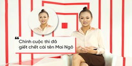 yan.vn - tin sao, ngôi sao - Độc quyền: Mai Ngô khóc nức nở: