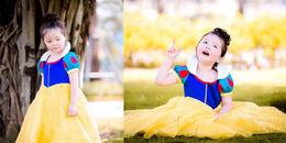 yan.vn - tin sao, ngôi sao - Con gái Elly Trần khiến cư dân mạng