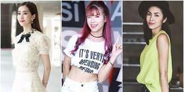 Những 'nàng Lọ Lem' khiến ai cũng phải ghen tị của showbiz Việt