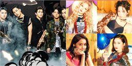 Fans xôn xao khi Super Junior, SNSD và EXO sẽ đến Việt Nam năm 2018
