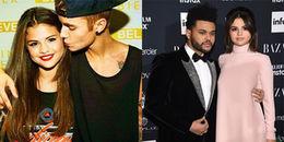 Hẹn hò tại nhà riêng, phải chăng Selena Gomez và Justin Bieber 'nối lại tình cũ'?