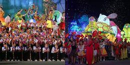 Có gì ở lễ hội Trung thu độc đáo nhất Việt Nam khiến hàng nghìn người đổ về chiêm ngưỡng?