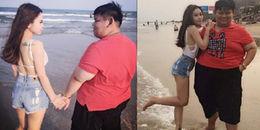 Cặp đôi Việt 'người đẹp và quái thú' bất ngờ được báo nước ngoài khen ngợi