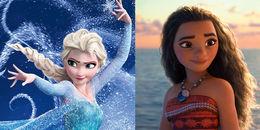 Điểm mặt 5 nàng công chúa Disney mang tính cách mạnh mẽ đáng học hỏi