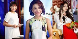 yan.vn - tin sao, ngôi sao - Bất ngờ khi loạt sao trẻ đình đám 2 miền Nam - Bắc tham gia chương trình Vua đầu bếp