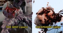 Những thước phim đáng sợ nhất trong thế giới rùng rợn của 'ông trùm kinh dị' Stephen King