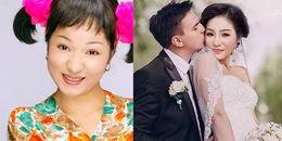 Không chỉ bị lừa đảo kết hôn, danh hài Thúy Nga cũng yêu nhầm người đồng tính