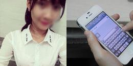 Nóng: Cô gái 18 tuổi nhắn tin cầu cứu bạn, nghi bị lừa sang nước ngoài