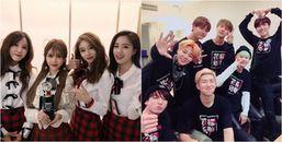 yan.vn - tin sao, ngôi sao - T-ara đứng trên sân khấu cùng GOT7, BTS vào tháng 12 hoàn toàn là bịa đặt