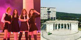 yan.vn - tin sao, ngôi sao - Không phải hiệu ứng, địa điểm quay hit trăm triệu view của Black Pink khiến fan ngỡ ngàng