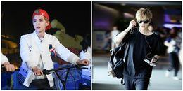 Luhan bật mí cách 'cưa đổ' Quan Hiểu Đồng trong vòng 'một nốt nhạc'