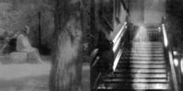 Rùng mình trước 10 tấm ảnh ghê rợn về thế giới tâm linh, đến giờ vẫn chưa có lời giải đáp thỏa đáng