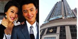 Mấy ai như Tạ Đình Phong, chi gần 100 tỷ mua biệt thự làm quà cưới cho em gái