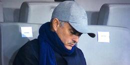 CĐV M.U không biết Mourinho làm gì ở trận đấu giữa Serbia và Áo
